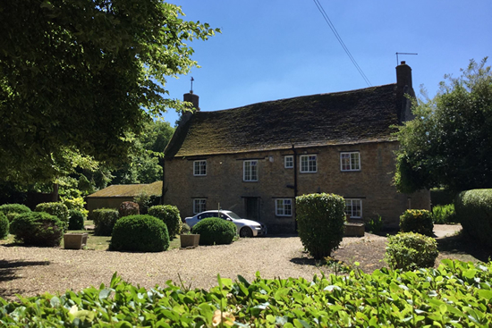 The Wellhead Cottage, Bourne