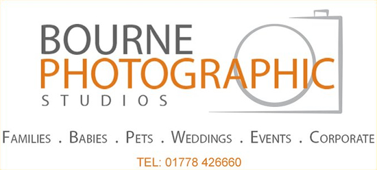 Bourne Photographic Studios