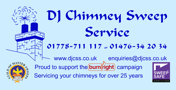 DJ Chimney Sweep Service