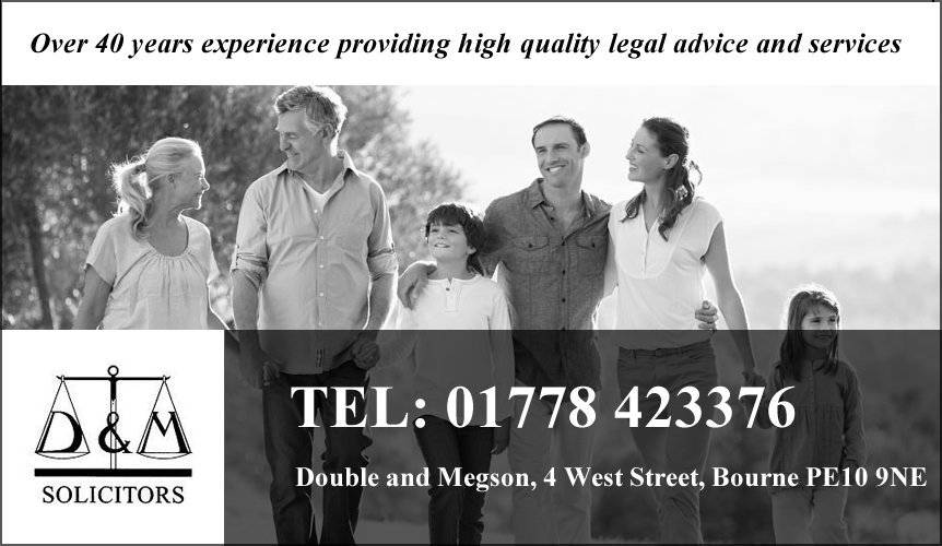 Double & Megson Solicitors
