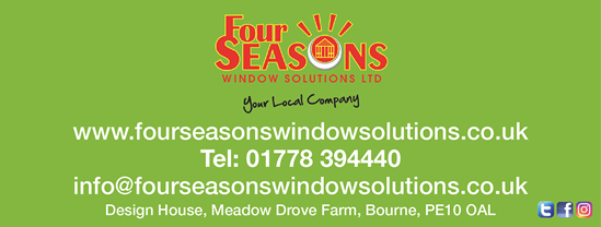Four Seasons Window Solutions Ltd, Bourne