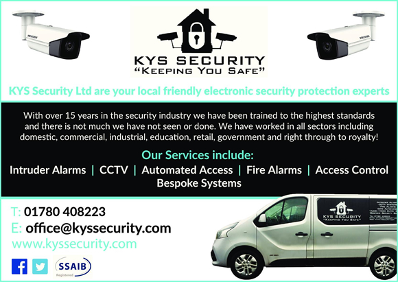 KYS Security, Bourne