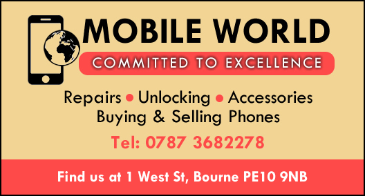 Mobile World, Bourne