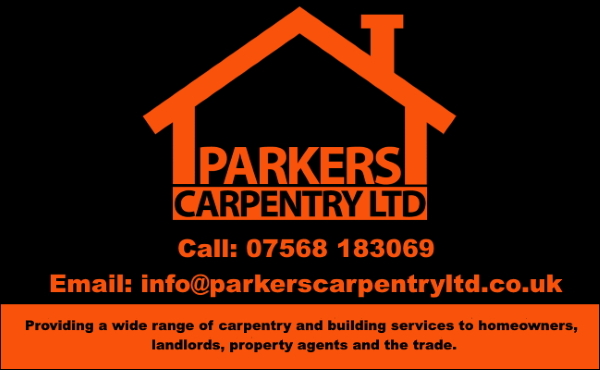 Parkers Carpentry
