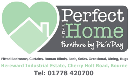 Perfect for the Home -  Furniture by Pic 'n' Pay