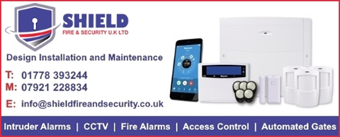 Shield Fire & Security U.K. Ltd