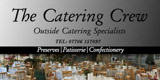 The Catering Crew, Bourne