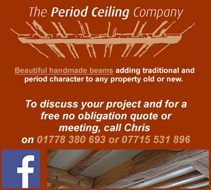 The Period Ceiling Company, Stamford