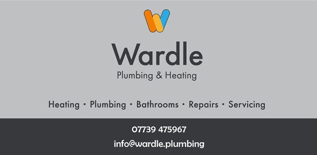 Wardle Plumbing & Heating, Bourne