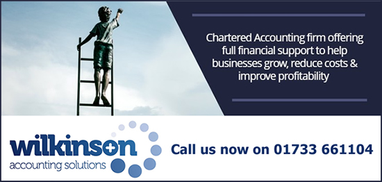 Wilkinson Accounting Solutions