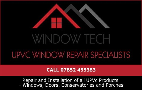 Window Tech - UPVC Window Repair Specialists