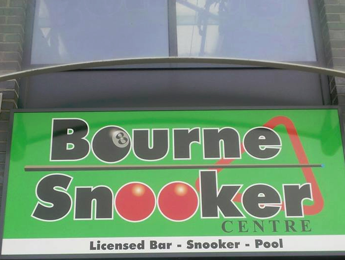 Bourne Snooker Centre