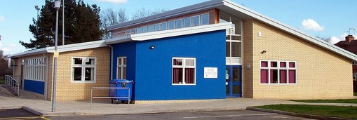 Bourne Youth Centre