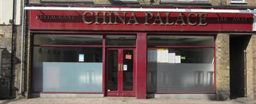 China Palace, Bourne