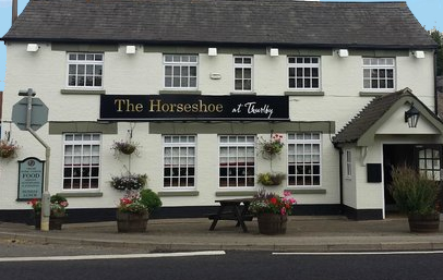 The Horseshoe, Thurlby, Bourne