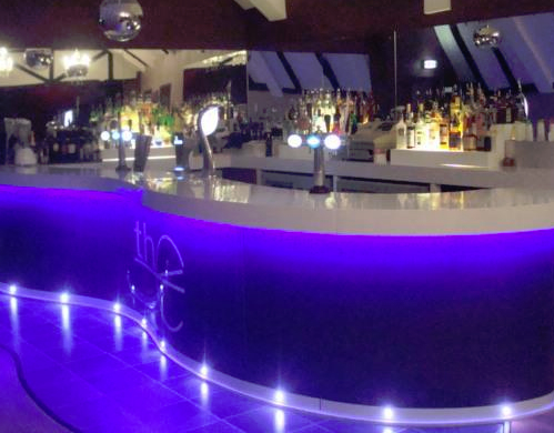 The Lounge Bar & Venue